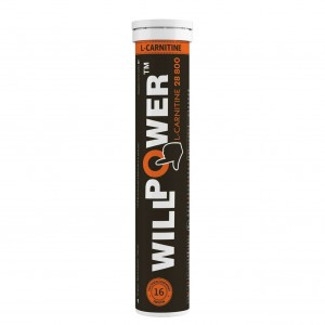 Will Power L-Carnitine 1800