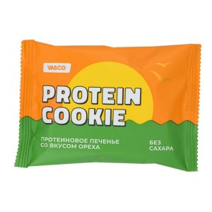 Vasco Protein Cookie